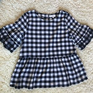 Crown & Ivy Girls Size XL